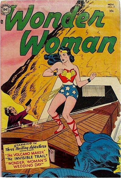 Wonder Woman Vol 1 70