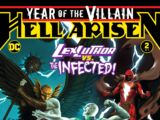 Year of the Villain: Hell Arisen Vol 1 2