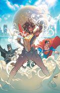 Action Comics Vol 1 1015 Textless