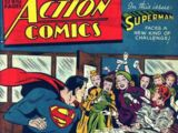 Action Comics Vol 1 147