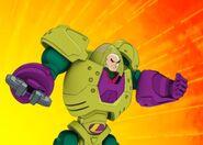 Alexander Luthor DC Super Friends 0001