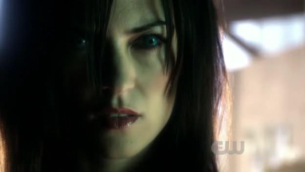 Alia (Smallville: Pandora)