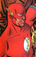 Barry Allen the Golden Age