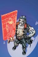 Batman Beyond Unlimited Vol 1 12 Textless