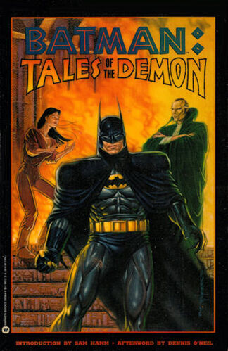 Warner Books Edition