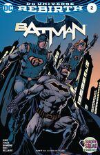 Batman #2