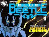 Blue Beetle Vol 7