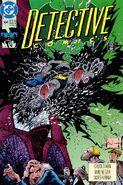 Detective Comics 654