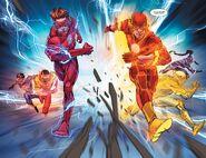 Flash Family 015