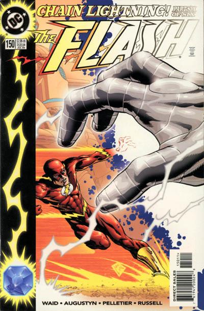 The Flash Vol 2 150