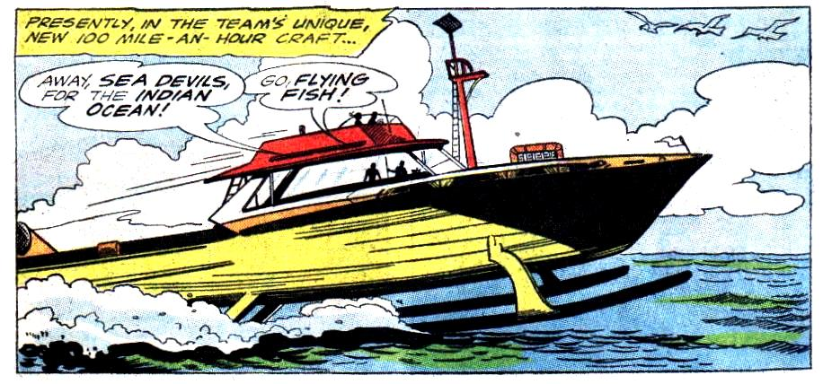 Flying Fish (vehicle)