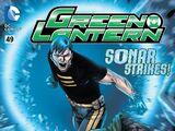 Green Lantern Vol 5 49
