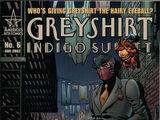 Greyshirt: Indigo Sunset Vol 1 6