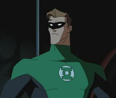 Hal Jordan (The Batman)