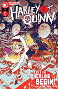 Harley Quinn Vol 4 1