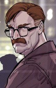 James Gordon (Harleen)