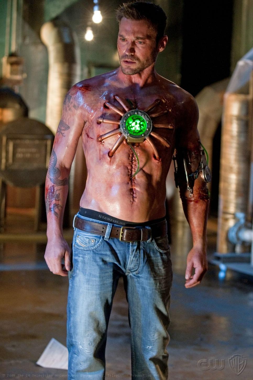 John Corben (Smallville)