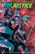 Justice League No Justice Vol 1 2