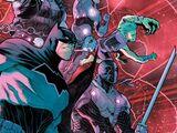 Justice League: No Justice Vol 1 2
