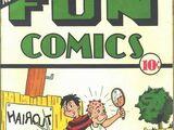 More Fun Comics Vol 1 24