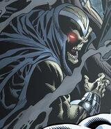 Nekron Dark Multiverse Blackest Night 0001