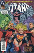 New Teen Titans Vol 2 120