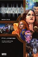 Otherworld Book One