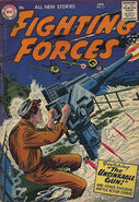 Our Fighting Forces 17