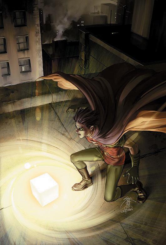 Robin Vol 2 116