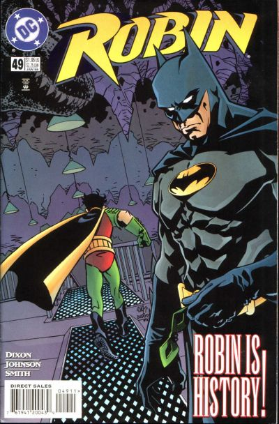 Robin Vol 2 49