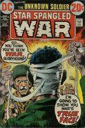Star-Spangled War Stories Vol 1 168