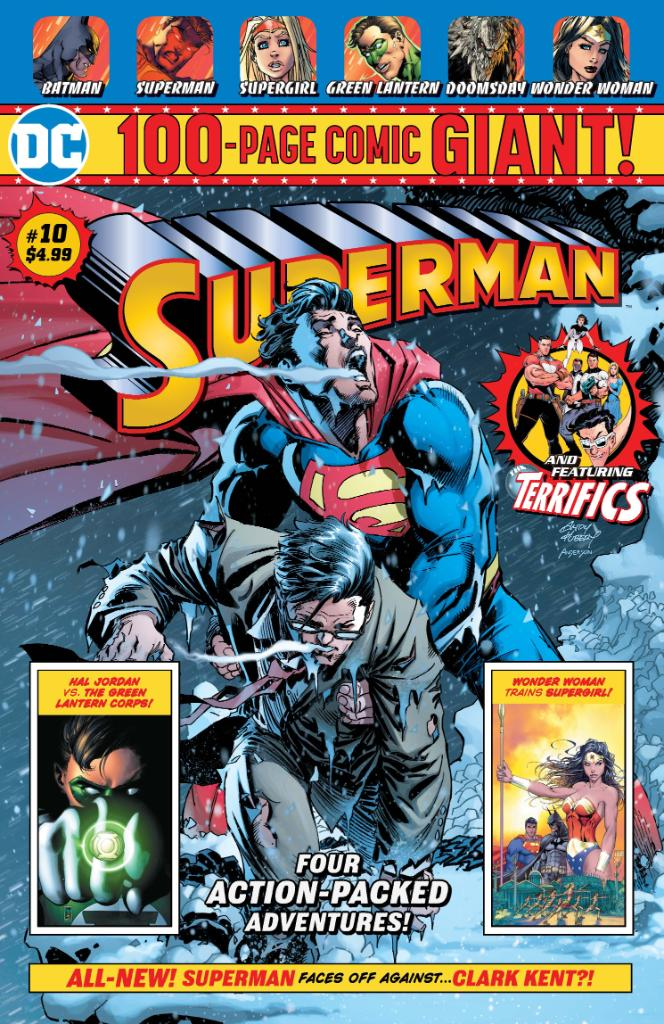 Superman Giant Vol 1 10