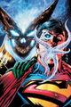 Superman Vol 3 8 Textless