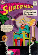 Superman v.1 126