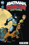 The Batman & Scooby-Doo Mysteries Vol 1 1