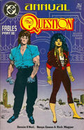 The Question Annual 1