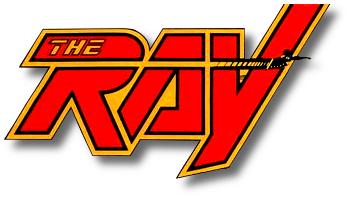 The Ray Vol 1