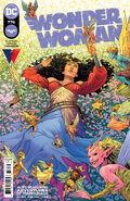 Wonder Woman Vol 1 776