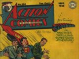 Action Comics Vol 1 124