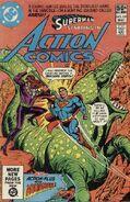 Action Comics Vol 1 519