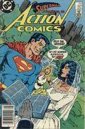 Action Comics Vol 1 567