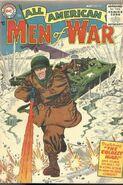 All-American Men of War Vol 1 21