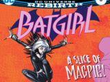 Batgirl Vol 5 8