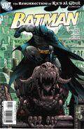 Batman 670