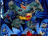 Batman: Legends of the Dark Knight Vol 1 38