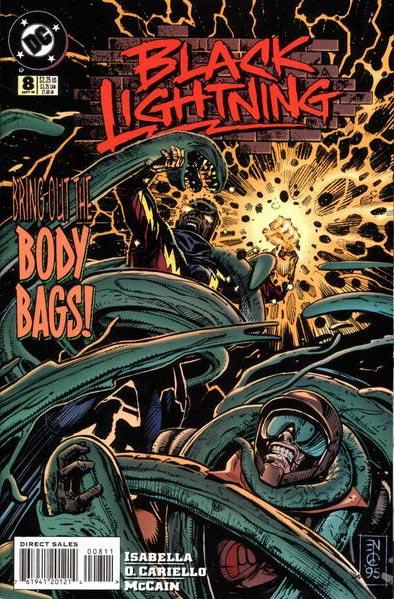 Black Lightning Vol 2 8