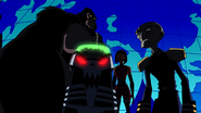 Brotherhood of Evil Teen Titans