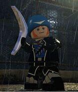 Captain Boomerang Lego Batman 001