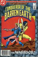Conqueror of the Barren Earth Vol 1 3