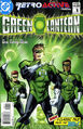 DC Retroactive Green Lantern 80s